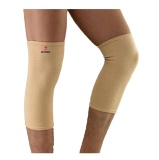 Omtex Super Knee Cap,  Skin  Large