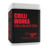 Chymey Chilli Wonka Tea,  Chilli Black Chai  0.1 Kg