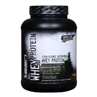SSN Whey Protein,  5 lb  Chocolate