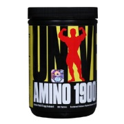 Universal Nutrition Amino 1900,  300 tablet(s)  Unflavoured