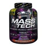 MuscleTech Mass Tech Performance Series,  Milk Chocolate  7.05 lb