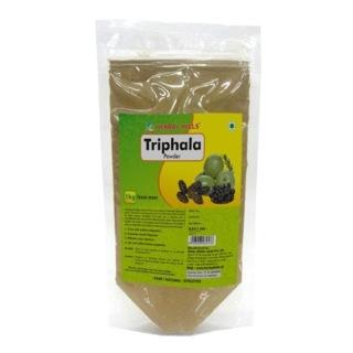 Herbal Hills Triphala Powder,  1 kg