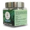 Vedic Delite Moringa Leaf Powder,  0.1 kg