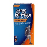 Osteo Bi-flex Triple Strength,  80 Tablet(s)