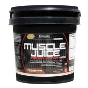 Ultimate Nutrition Muscle Juice  Revolution 2600,  11.1 lb  Chocolate Creme