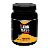 Endura Lean Mass Advanced,  Banana  6.6 lb