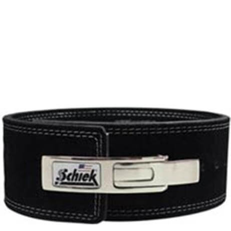 Schiek Lever Competition Power Lifting Belt,  Black  Xtra Large