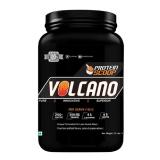 Protein Scoop Volcano,  2.2 Lb  Strawberry