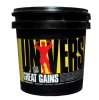Universal Nutrition Great Gains,  11 lb  Chocolate