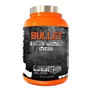 DAAKI Bullet Hydro Power Whey,  5 lb  Molten Chocolate