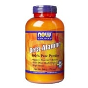 Now Beta Alanine,  1.1 lb  Unflavoured