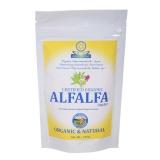 Soul Centric Organic Alfalfa Powder,  Unflavoured  100 G