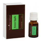 Natures Velvet Essential Oil,  10 Ml  Green Apple