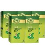 Laplant Tulsi Green Tea,  25 Piece(s)/Pack  Tulsi(Pack Of 5)