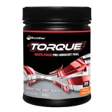 MuscleBlaze Torque Pre-Workout (30 Servings),  1.4 lb  Orange