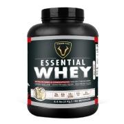 Vigour Fuel Essential Whey Protein,  4.4 lb  Milk Toffee