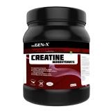Gen-X Creatine Monohydrate,  Unflavoured  0.66 Lb