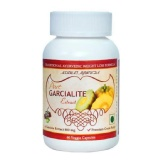 Ashwat Ayurveda Pure Garcialite Extract,  60 Veggie Capsule(s)