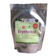 So Sweet Erythritol,  0.25 kg  Unflavoured