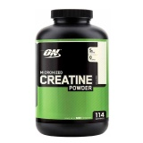 ON (Optimum Nutrition) Micronized Creatine Powder,  Unflavoured  1.3 Lb