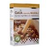 GAIA Muesli Diet,  0.400 kg  Unflavoured