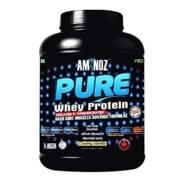 Aminoz Pure Whey Protein,  4.4 lb  Vanilla