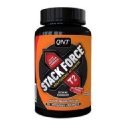 QNT Stack Force T2,  100 capsules  Unflavoured