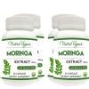 Nutra Vigour Moringa Extract (500mg) (Pack of 4),  60 capsules