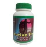 Divine Ayurveda Active Plus Capsule,  60 Capsules