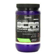 Ultimate Nutrition BCAA Powder,  1 lb  Watermelon