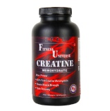 Fitness Universe Creatine Monohydrate,  Unflavoured  0.66 Lb