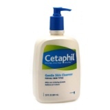 Cetaphil Gentle Skin Cleanser,  591 Ml  All Skin Types