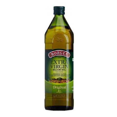 Borges Extra Virgin Olive Oil,  1 L