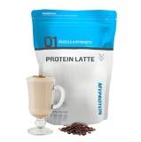 My Protein Protein Latte,  1 Kg  Unflavoured