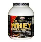 GDYNS Whey Power Protein,  5.5 Lb  Vanilla