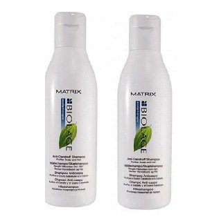 Matrix Biolage Anti-Dandruff Shampoo (Pack of 2),  200 ml  Scalp Protection