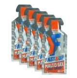 Fast & Up Malto Gel Fast Energy (Pack Of 5),  30 G  Orange