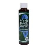 Merit Black Seed Oil,  250 Ml  Skin & Hair Treatment