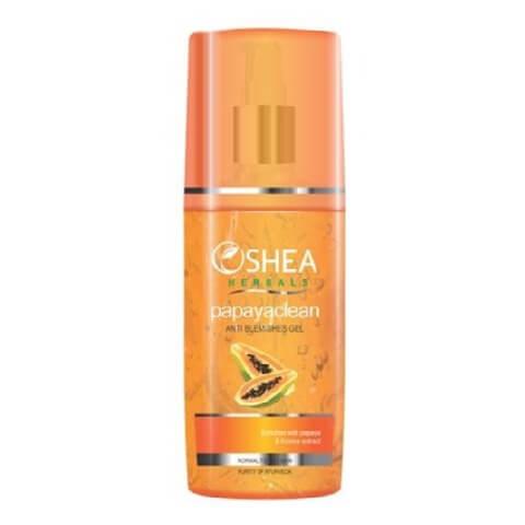 Oshea Herbals Papayaclean Gel,  50 g  Anti Blemishes