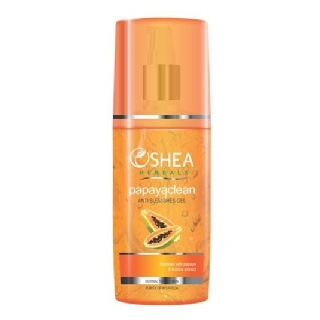 Oshea Herbals Papayaclean Gel,  50 g  Anti Blemishes