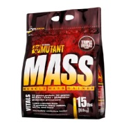 Mutant Mass Gainer,  15 lb  Triple Chocolate