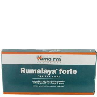 Himalaya Rhumalya forte,  60 tablet(s)