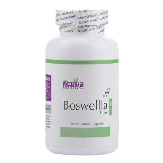 Zenith Nutrition Boswellia Plus (250 mg),  120 veggie capsule(s)