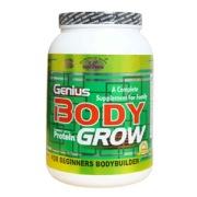 GDYNS Genius Body Grow,  1.1 lb  Choco