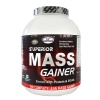 GDYNS Superior Mass Gainer,  6.6 lb  Vanilla