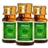 St.Botanica Pure Essential Oil, 10 ml Basil - Pack of 3