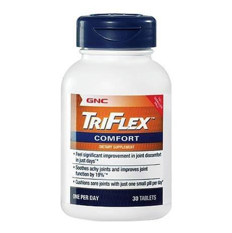 GNC Triflex Comfort,  30 tablet(s)
