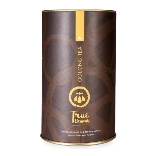 True Elements Oolong Tea,  Natural  0.05 kg