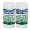 Herbal Hills Spirulina, 60 tablet(s) - Pack of 2