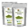 Grenera Wheatgrass Powder,  100 g  - Pack of 2
